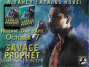 Savage Prophet by James A. Hunter Release Day Blitz and Review