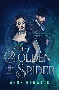 the-golden-spider