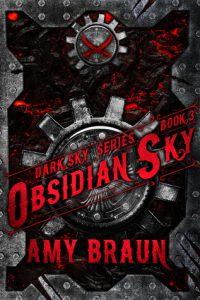 obsidian sky