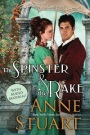 Spinster and the Rake by AnneStuart