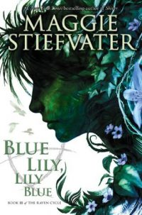 blue-lily