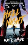 Hell Night by MattKincade