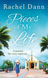 Pieces of My Life Rachel Dann