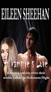 A Vampires love