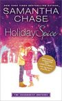 Holiday Spice: The Shaugnessy Brothers by Samantha Chase