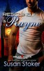 Rescuing Rayne by SusanStoker