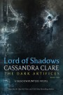Lord of Shadows by CassandraClare