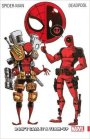 Spider-Man/Deadpool Vol. 0: Don't Call It ATeam-Up