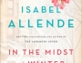 In The Midst of Winter by IsabelAllende