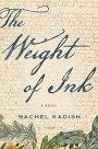 The Weight of Ink by RachelKadish