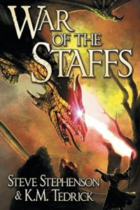 War of staffs