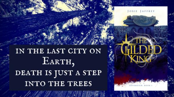 The Gilded King promo slide(1)