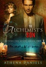 The Alchemist's Son by Athena Daniels