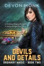 Devils and Details by Devon Monk