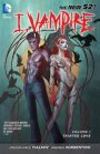 I, Vampire Vol. 1: Tainted Love by Joshua Hale Fialkov and AndreaSorrentino