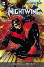 Nightwing, Vol. 1: Traps and Trapezes by KyleHiggins